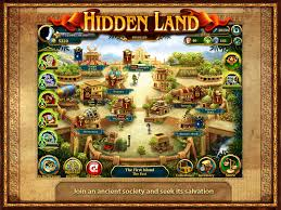 Nightmares from the deep 3: Hidden Land Shines As One Of Ipad S Best Hidden Object Games