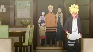 Naruto Hinata Shikamaru Boruto Himawari by weissdrum on DeviantArt