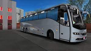 bus simulator game heavy bus driver