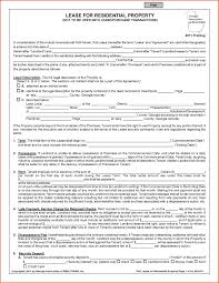 Lease Agreement In Pdf Rental Lease Agreement Pdf Apa Examples 12