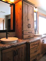 double vanity with vessel sink. vessel sink vanity gray wash brilliant 30 bathroom sets design ideas with images double adorable e