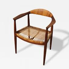 Hans Wegner The Chair Armchair By Hans Wegner For Johannes Hansen