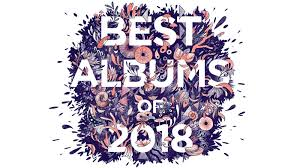 The Edge Cd Song List The 50 Best Albums Of 2018 10 1 Npr
