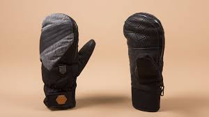 level stealth snowboard mitts 2016 2017