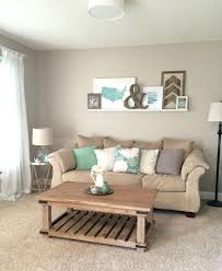 furniture living room wall: living room makeover with weathered wood green blue white accents and ledge gallery wall saved this because it is very realistic and similar to what