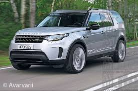 land rover defender 2018 spy shots. contemporary defender 2016 land rover discovery front three quarters rendering on land rover defender 2018 spy shots