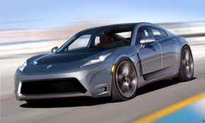 All Types News Tesla Door Model S Sports Sedan