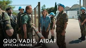 Quo Vadis, Aida? review – profoundly moving story of the Srebrenica massacre  | Drama films