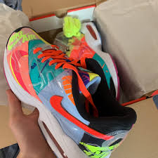Air Max 2 Light Atmos Nike Air Max2 Light Atmos