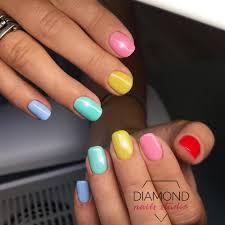 At Studiodiamondnails Diamondnailsstudio Petrabašová Jako