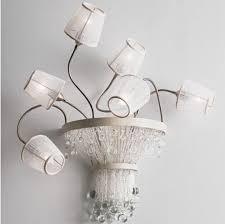 trendy lighting fixtures. Wall Sconce Lighting Fixture In Unique Design Trendy Fixtures