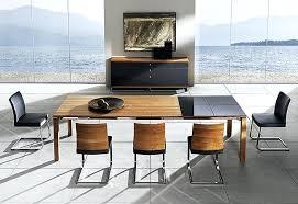 modern dining room table set dining room modern table and chairs furniture dining room dining room