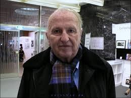 <b>Dieter Rosenkranz</b> Sammler + Förderer - 600catonbed_de2bb