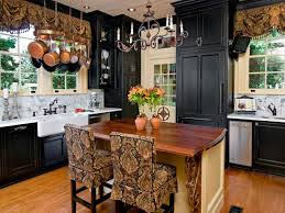 kitchen cabinets paint colorsKitchen Design Pictures Tall Square Black Stained Wooden Dresser