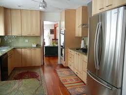 top light maple kitchen cabinets tones images of kitchens with beauty and durability elegant glacier bay