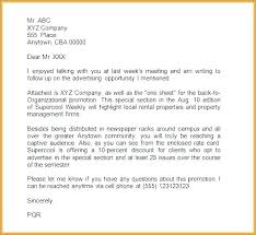 Proposal Letter Sample Template For Proposal Letter Business