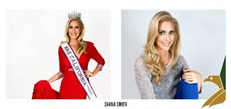 Celebrity Supporter - Mrs. California International 2013! - Boot Campaign