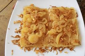 Biasanya bubur menjadi menu yang cocok untuk sarapan di pagi hari. Rasyidah Makanan Yang Ditunggu Tetamu Ketika Khanduri Khanduri Gemah Ripah