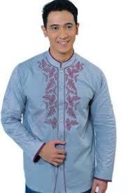 Pembayaran mudah, pengiriman cepat & bisa cicil 0%. Contoh Gambar Model Baju Muslim Pria Terbaru 2015 16 Baju Koko Simpel Dan Oke Baju Muslim Muslim Pakaian
