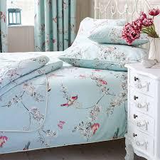... bedroom bird motif bedding duck egg beautiful birds duvet cover set  dunelm bedroom category with post