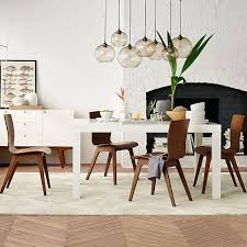brentwood chair. Brentwood Dining Chairs Crest Bentwood Chair West Elm