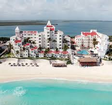 All Ritmo Cancun Resort Water Park Family Hotels In Cancun
