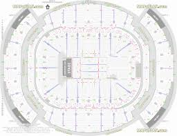 All State Arena Seating Chart Time Warner Seating Chart 3d
