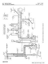 john deere 2020 wiring diagram wiring diagram autovehicle john deere 2020 tractor tm1044 technical manual pdfrepair manual john deere 2020 tractor tm1044 technical manual
