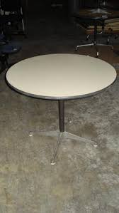 36 herman miller break room tables