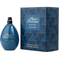 <b>Agent Provocateur Blue Silk</b> Perfume by Agent Provocateur at ...