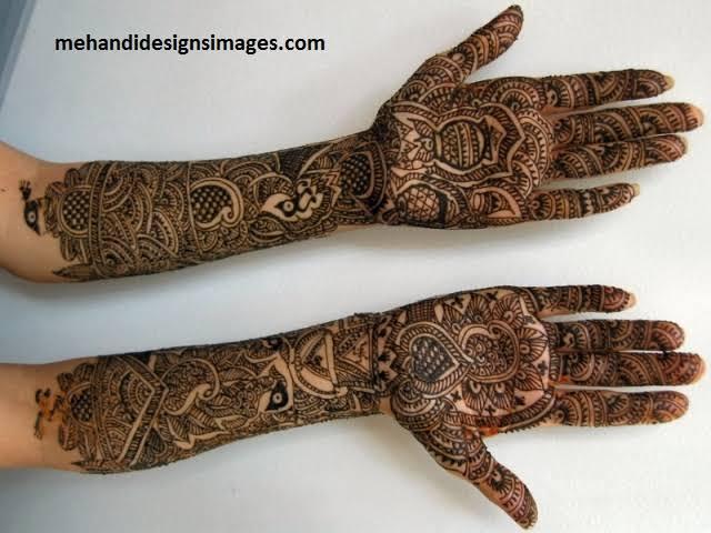 dulhan mehndi designs book free download