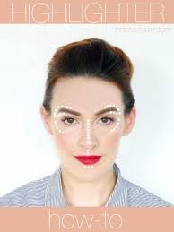 32 makeup tips archives the beauty pin