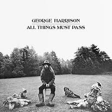 Vinyl Reviews - George Harrison - All Things Must Pass