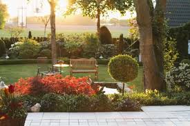 Landscape Design For Small Backyards New Color Theory In Landscape Design