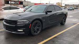 dodge charger black. Interesting Black 2018 Dodge Charger RT Black Top Edition Burnout Inside