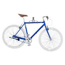 elfa utility Horizontal Bike Rack