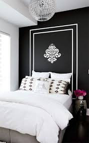 Black Walls Ideas For Your Modern Interiors - 32 Examples