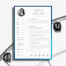 Example Of Creative Resume Examples Of Resumes