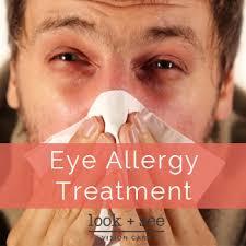 Eye Allergy Treatment, Austin TX: Look + See Vision Care