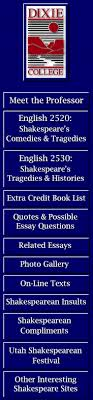 quotations and possible essay questions english 2520 shakespeare s comedies r ces