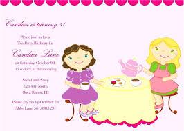 children party invitation templates kid birthday invitation templates marvelous free printable kids