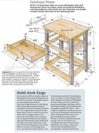 kitchen furniture plans. Kitchen Cart Plans Kitchen Furniture Plans