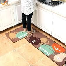 non skid kitchen rugs non slip kitchen rugs area rug kitchen high quality non slip waterproof