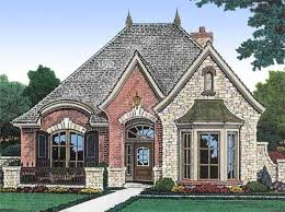 Plan FM  Petite French Cottage   French Country  French    Small French Country House Plans   here to Mirror Reverse plan Mirror Reverse surcharge