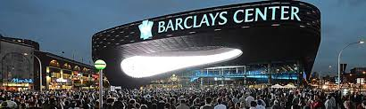 Barclays Wrestling Seating Chart Barclays Center Tickets And Seating Chart