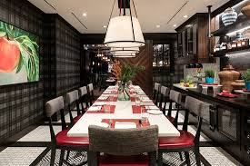 Private Dining Room Atlanta