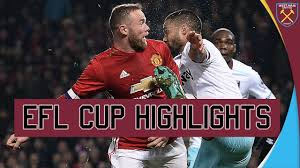 Read about man utd v west ham in the premier league 2017/18 season, including lineups, stats and live blogs, on the official website of the premier league. Highlights Manchester United 4 1 West Ham Youtube