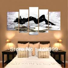 Artwork For Bedroom Wall Best Sensual Bedroom Wall Art Wall Art Decorations  Source A Sensual Bedroom