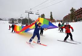 celebrate breck pride week on mounn and in town