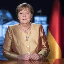 Merkel äußert Vorwürfe gegen Corona ...